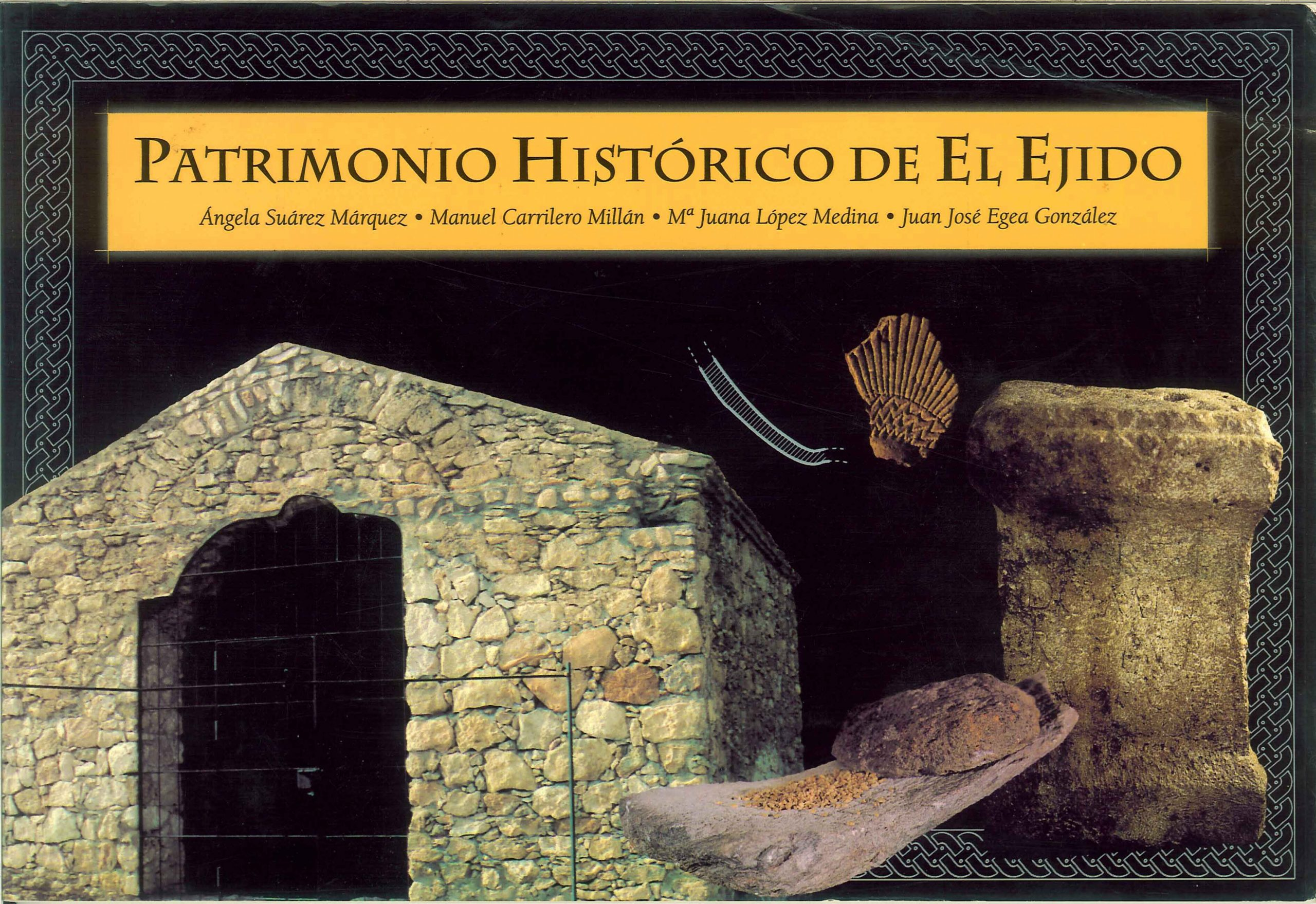 Patrimonio Histórico de El Ejido